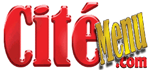 Cite Menu Logo